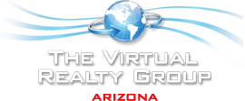 The Virtual Realty Group of Arizona | Better Benefits, Tools, Training & 100% Commissions